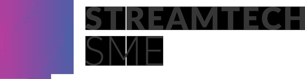 Streamtech fiber internet sme logo