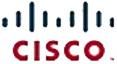 CISCO logo at Streamtech Fiber Internet