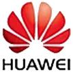 Huawei logo at Streamtech Fiber Internet