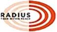 RADIUS logo at Streamtech Fiber Internet