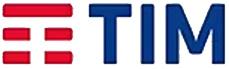 TIM logo at Streamtech Fiber Internet