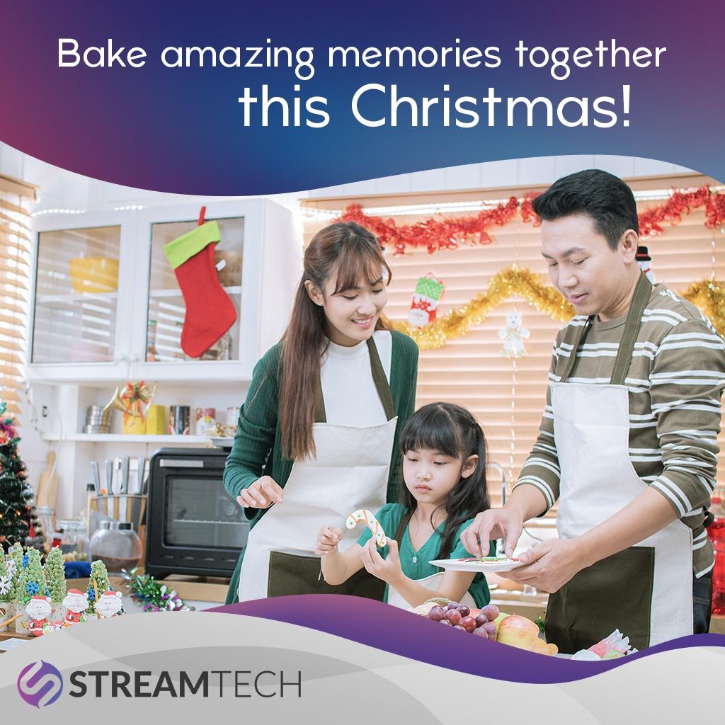 Streamtech Fiber Internet Christmas Blog 4