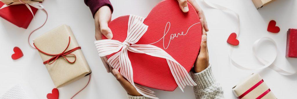 An Unusual Valentine's Day with Streamtech Fiber Internet