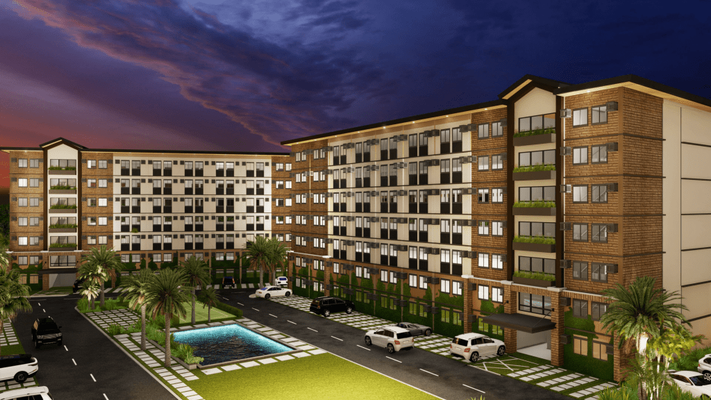 Enjoy the benefits of strong internet connection with Streamtech Fiber Internet and Camella Manors' Move In Package at the Olvera Building