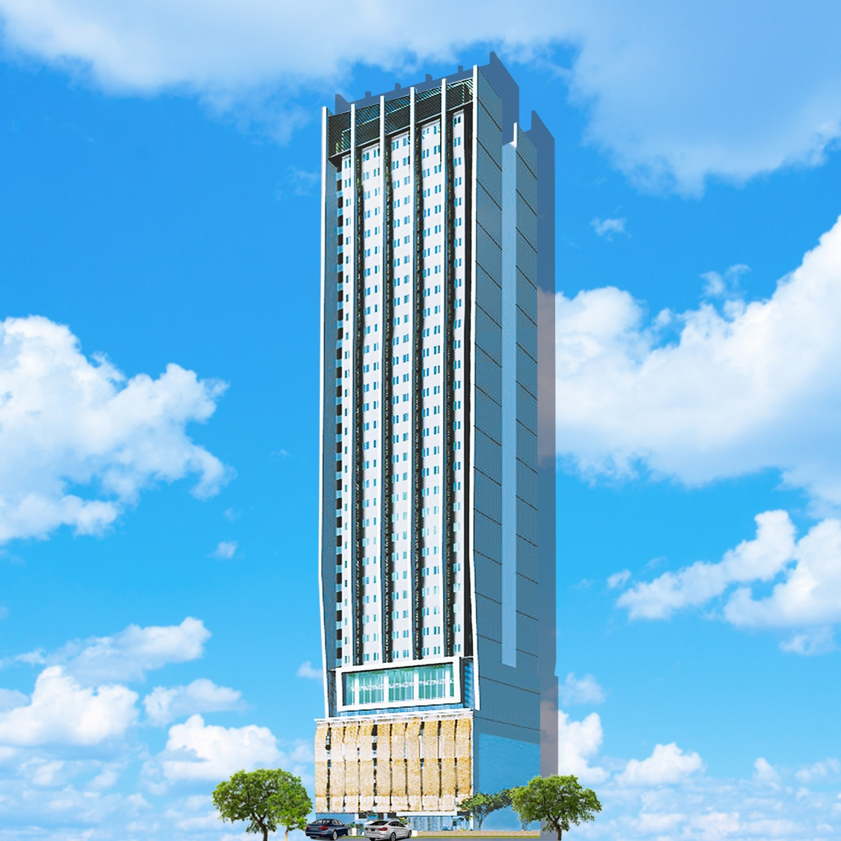 Get yourself an affordable yet quality condo, with Vista Residences