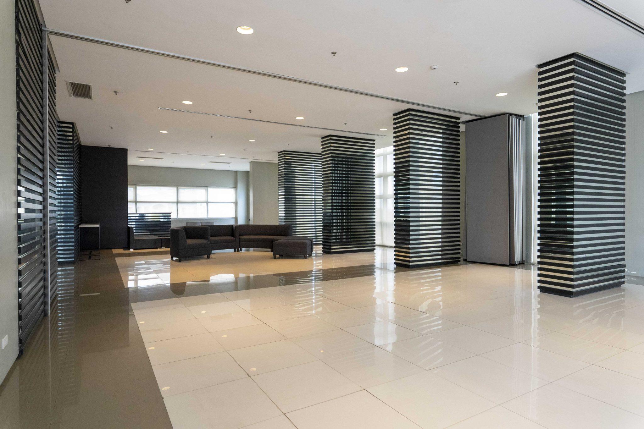 Enjoy quality condo living with Vista Residences Properties Amenities