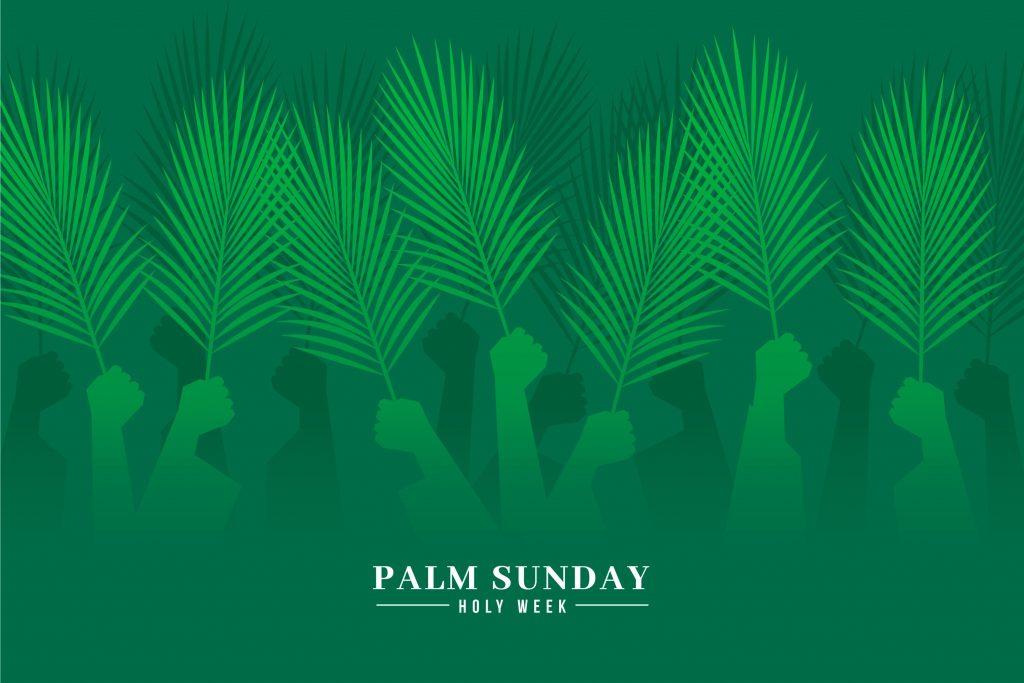 Celebrate Palm Sunday 2021 with Streamtech's Reliable Fiber Internet