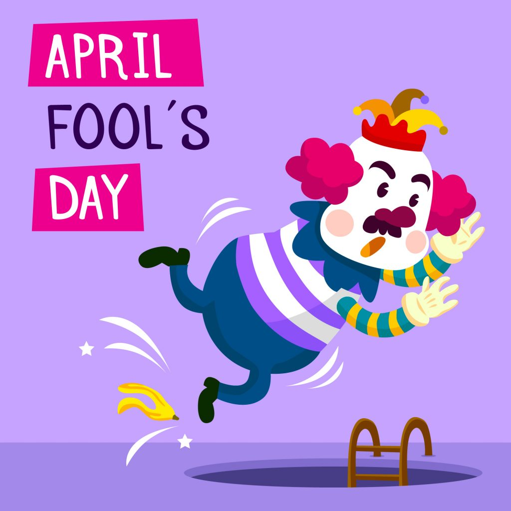 fast fiber internet connection by Streamtech will let you celebrate April Fool's Day 2021 merrily