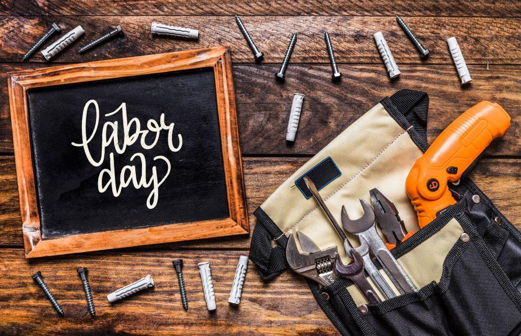 Happy Labor Day - Streamtech Fiber Internet