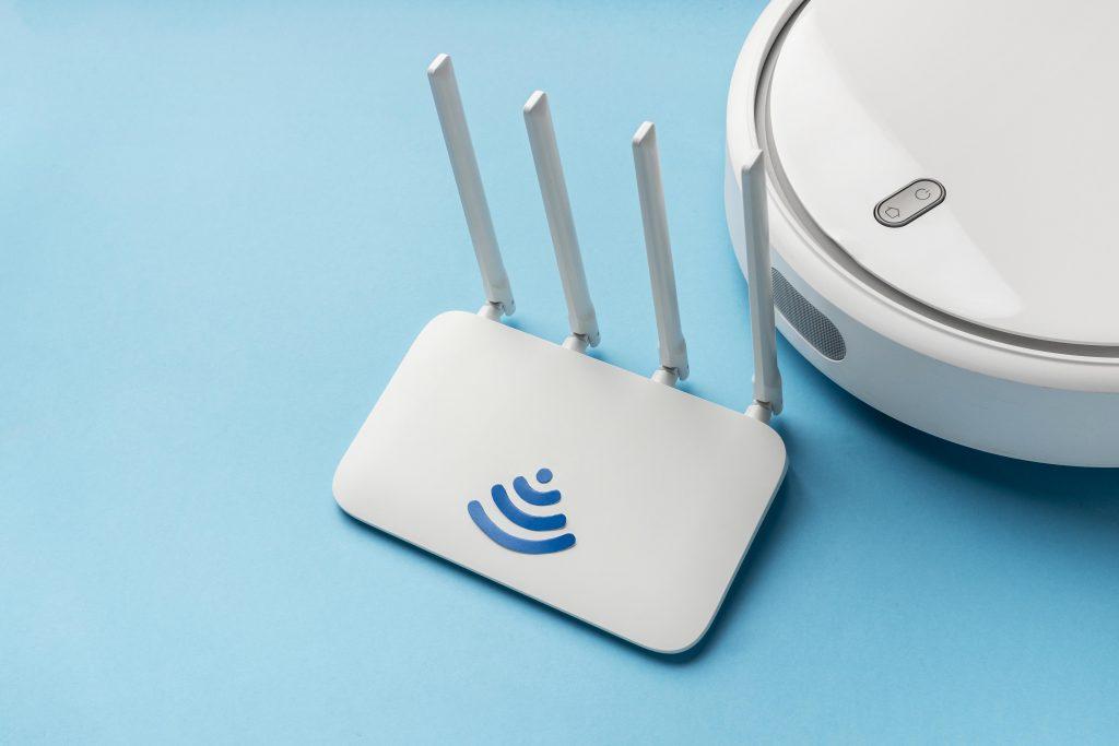 intermittent internet connection - streamtech - fiber internet