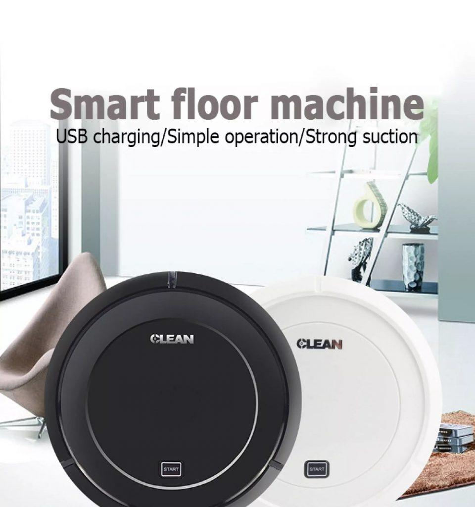 smart floor machine - needs internet connection - Streamtech fiber