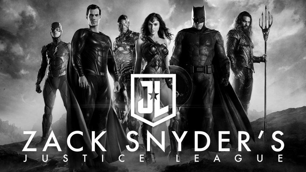 Justice League 2021 | reliable fiber connection | Streamtech