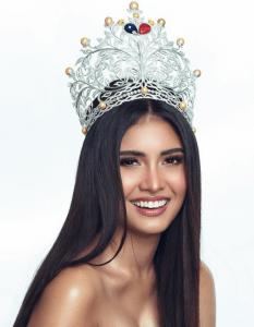 Miss Universe Philippines - Rabiya Mateo - fast and stable fiber internet