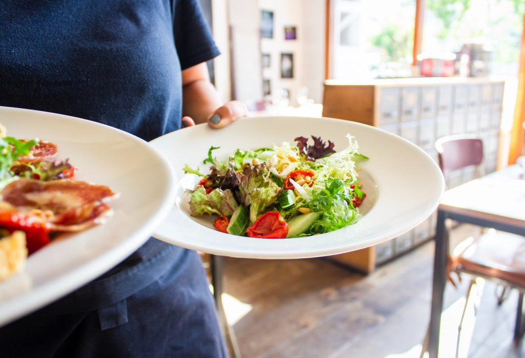 healthy meals - coping up with the pandemic - streamtech