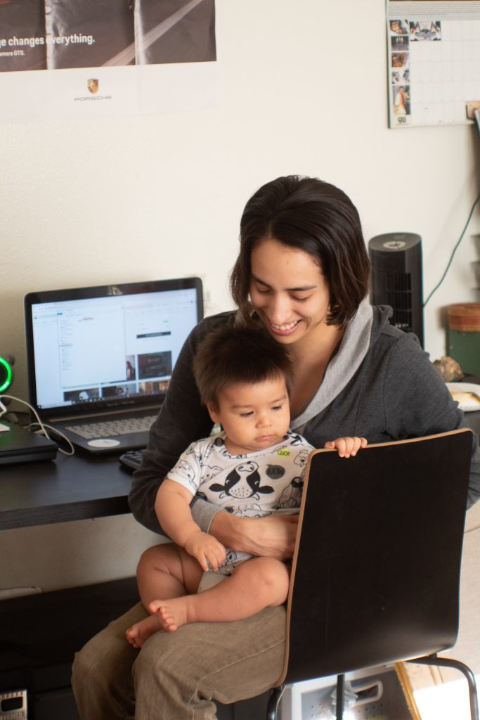 mother's day - work from home - get the best isp