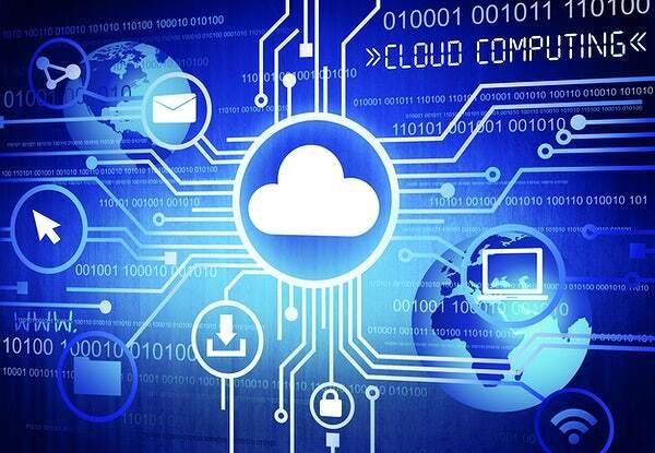 Cloud based data management - fiber internet - Streamtech
