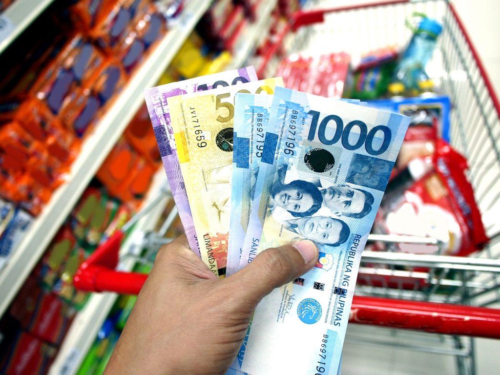 Inflation in philippines - fiber internet - streamtech