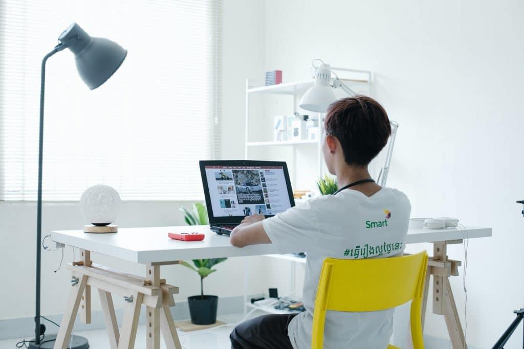 Invites first - productivity tips - fiber internet - streamtech