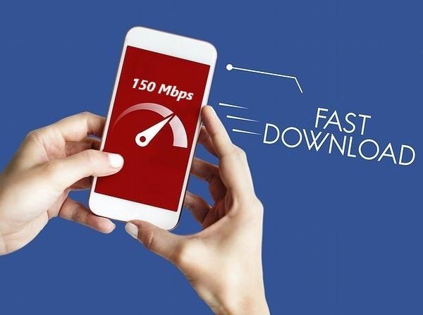 150 mbps - fiber internet - streamtech