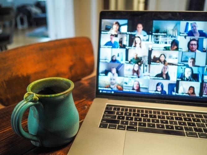 Better video call experience - fiber internet - streamtech