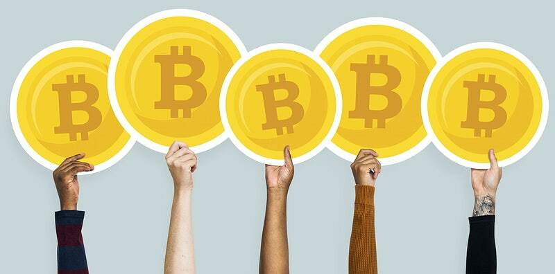 Fame of bitcoin - what is cryptocurrency - fiber internet - streamtech