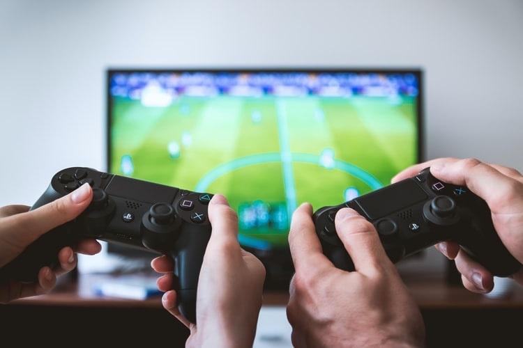 Gaming online - fiber internet - streamtech