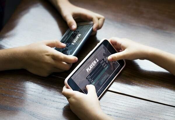 Healthy gaming habits - fiber internet - streamtech