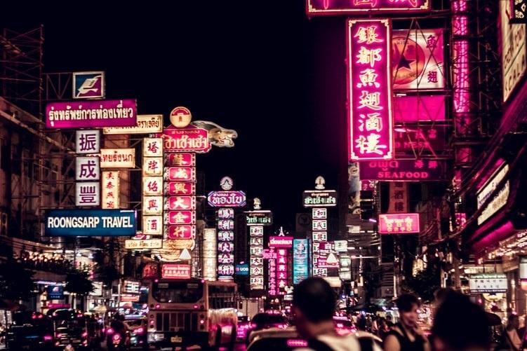 Hongkong - countries with fastest internet - fiber internet - streamtech