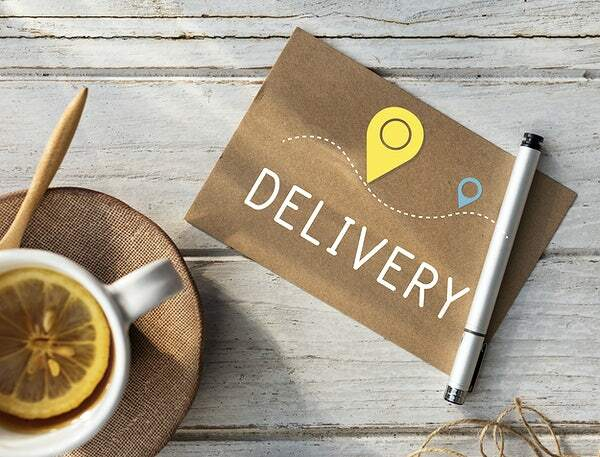 delivery service here to stay - fiber internet - streamtech