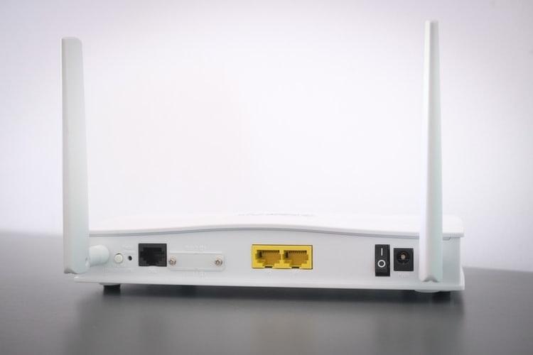 router vs modem - fiber internet - streamtech